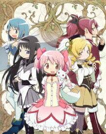 【送料無料】 魔法少女まどか☆マギカ Blu-ray Disc BOX