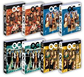 【送料無料】 The OC <ファースト〜ファイナル> DVD 全巻セット