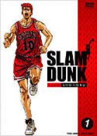 【送料無料】 新品 スラムダンク(SLAM DUNK) DVD全巻セット(Vol.1〜Vol.17)