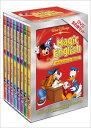 【送料無料】 ディズニー(Disney) 英語教材 マジック・イングリッシュ (Magic English) DVDコンプリート・ボッ…