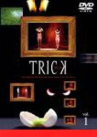 【送料無料】 仲間由紀恵人気ドラマ トリック(TRICK) DVD5巻セット(第1話〜10話)