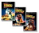 【送料無料】 あす楽対応 バック・トゥ・ザ・フューチャー (Back To the Future) 3部作 DVDセット