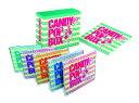 【送料無料】 洋楽 キャンディ・ポップ・ボックス CD5枚組