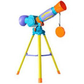 【送料無料】 Learning Resources GeoSafari® Jr. My First Telescope 初めての天体望遠鏡