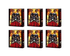 西部警察 40th Anniversary Vol.1〜6 コンパクトDVD-BOX セット