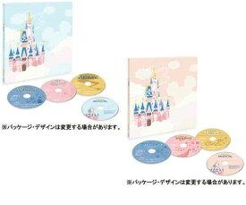 【送料無料】 ディズニー ミュージカル・コレクション <ブルーレイ+CD> Vol.1&Vol.2 セット