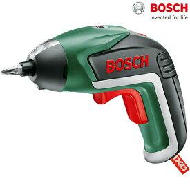 【即日出荷・ケースにキズあり】ボッシュ BOSCH バッテリードライバー IXO5