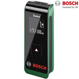 【即日出荷】ボッシュ BOSCH レーザー距離計 ZAMO2 ザーモ