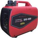 【即日出荷】ナカトミ ドリームパワー インバーター発電機 EIVG-900D 3年保証