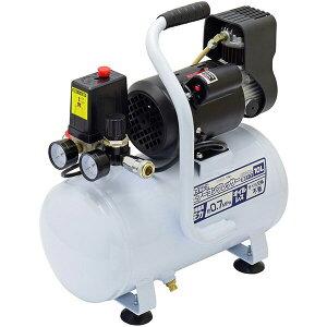 【即日出荷】高儀 EARTH MAN 静音タイプ オイルレスエアーコンプレッサー 10L ACP-10A