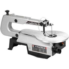 【即日出荷】藤原産業 SK11 卓上糸鋸盤 400mm SSC-400PE