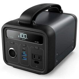 【即日出荷】アンカー Anker パワーハウス 200 ポータブル電源 PowerHouse 200 A1702511