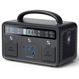 【即日出荷】アンカー Anker パワーハウス2 400 ポータブル電源 PowerHouse II 400 A1730511