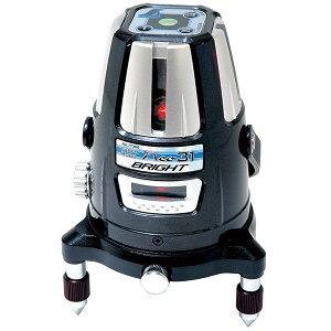 【即日出荷】シンワ測定 レーザー墨出し器 レーザーロボ Neo 31 BRIGHT