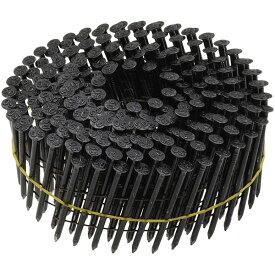 【即日出荷】KN村田産業 ワイヤー連結N釘 MF-N50 黒 250本×10巻【お一人様2個まで】