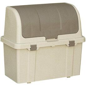 【即日出荷】リッチェル 分別ストッカー W220CBE 収納/屋外用ゴミ箱/ベランダ