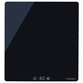 【即日出荷】サンコー THANKO フードウォーマープレートミニ THA0203 ホットプレート