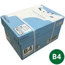 【即日出荷】キョクトウ コピー用紙 プレミアム ホワイト B4 1箱(500枚入×5冊) PPCKB405 青箱【お一人様1個まで】