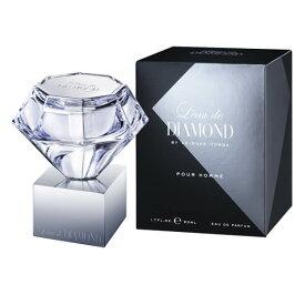 【即日出荷】ロードダイヤモンド Leau de DIAMOND by ケイスケホンダ プールオム 50ml 香水 252783