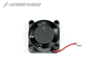 HOBBYWING ハイスピード冷却ファン Fan-MP2510SH-5V WPシリーズ用【ホビーウィング日本総代理店】