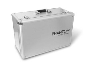 DJI PHANTOM 4 PRO用 高級アルミケース[P4RTK/P4PP/P4Pro/P4]