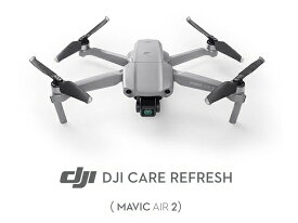 DJI Care Refresh 製品アフターサービス MAVIC AIR 2