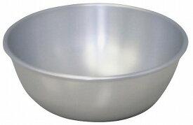 アカオ アルミボール 30cm 日本製 【ボール】 アカオアルミ AKAO 《ボウル シルバー 硬質アルミ ぼーる 給食用 30センチ》