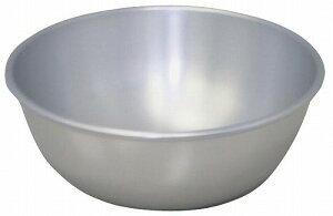 アカオ アルミボール 33cm 日本製 【ボール】 アカオアルミ AKAO 《ボウル シルバー 硬質アルミ ぼーる 給食用 33センチ》