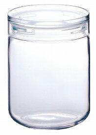 星硝 セラーメイト(cellarmate)チャーミークリアー L2 800cc 【梅酒瓶 保存瓶 保存びん ガラス保存容器 】