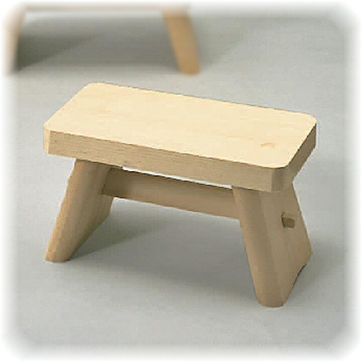 昔ながらの 木製 風呂椅子 大     【ヒノキ ひのき 檜 桧 ふろいす 風呂椅子】