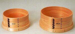 国産ひのき 木製 和せいろ 25cm 約1升用 蒸し器 セイロ 【ヒノキ 檜 桧】*底は4ヶ所穴明きタイプ(井桁タイプではありません)*商品は1個です*