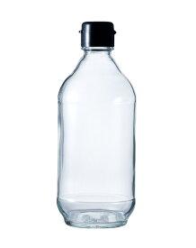 ガラス瓶 ドレッシング・タレ瓶 FTA-400N 400ml sauce bottle