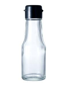 ガラス瓶 ドレッシング・タレ瓶 SH-70B 77ml sauce bottle