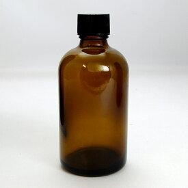 遮光ビン 遮光瓶 茶 100cc SYA-T100cc 化粧水 ボトル