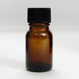 遮光ビン 遮光瓶 茶 10cc SYA-T10cc amber glass essential oil bottle