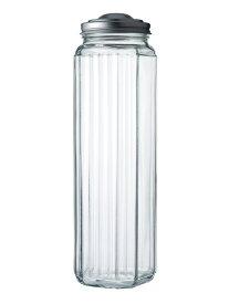 ガラス保存容器 保存瓶 パスタ保存びんCAP付 pasta storage container