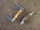 ◆難有り品◆【メール便(B) 270円 対応商品・同梱不可 ※代引き不可】刀 ホールディングナイフボーンハンドルスリッ…