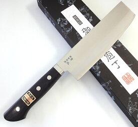 黒合板青紙鋼薄刃 165mm割込み【HOUCHO-CA803】【10015789】