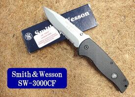 SMITH&WESSON(スミス&ウェッスン)SW3000CFS.W.A.Tハーフセレーション【SW-SW3000CF】【10015047】