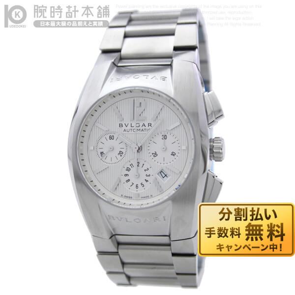 BVLGARI [海外輸入品] ブルガリ エルゴン ERGON EG35C6SSDCH メンズ 腕時計 時計