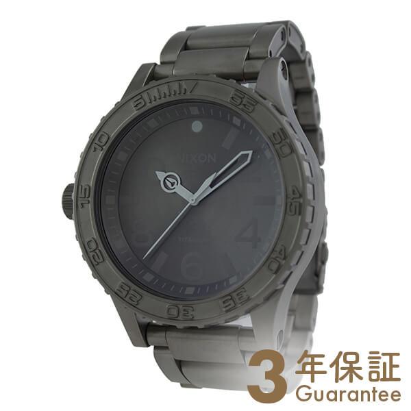 NIXON [海外輸入品] ニクソン THE51-30 TI A351703 メンズ 腕時計 時計