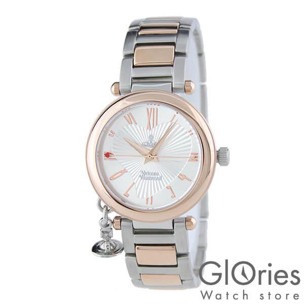 VivienneWestwood [海外輸入品] ヴィヴィアンウエストウッド オーブ VV006RSSL レディース 腕時計 時計【あす楽】