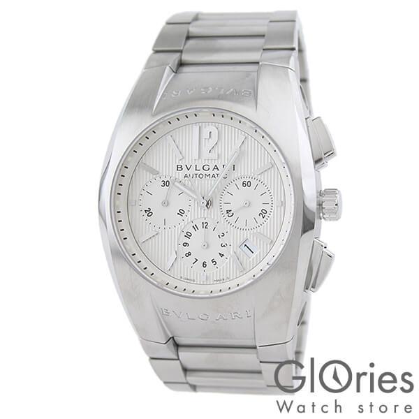 BVLGARI [海外輸入品] ブルガリ エルゴン EG40C6SSDCH メンズ 腕時計 時計