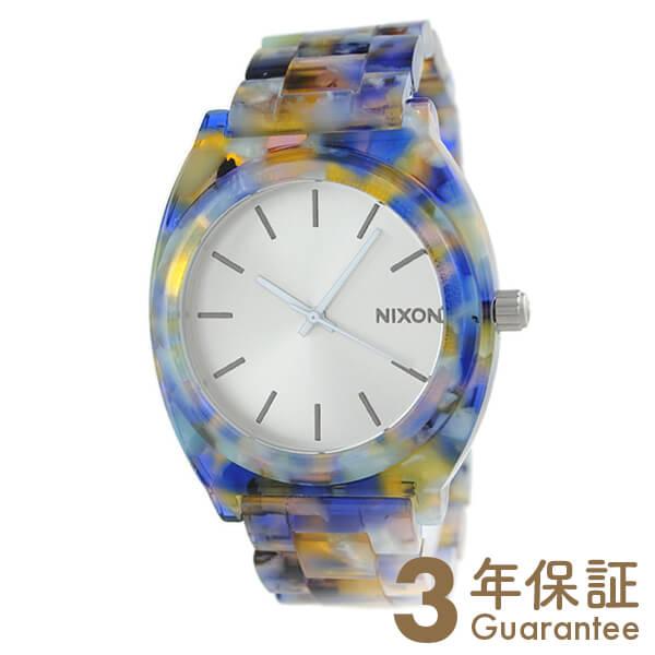 ニクソン NIXON タイムテラー アセテート A3271116 ユニセックス