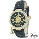 VivienneWestwood [海外輸入品] ヴィヴィアンウエストウッド オーブ VV006BKGD レディース 腕時計 時計