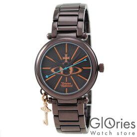VivienneWestwood [海外輸入品] ヴィヴィアンウエストウッド オーブ2 VV006KBR レディース 腕時計 時計