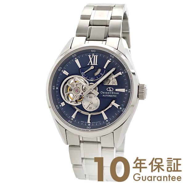 【ポイント最大45倍】【4500円割引クーポン】オリエントスター ORIENT オリエントスター モダンスケルトン WZ0191DK [正規品] メンズ 腕時計 時計【24回金利0%】