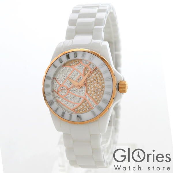 VivienneWestwood [海外輸入品] ヴィヴィアンウエストウッド VV088SRSWH レディース 腕時計 時計【あす楽】