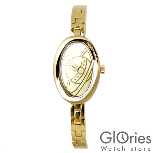 VivienneWestwood [海外輸入品] ヴィヴィアンウエストウッド VV098GD レディース 腕時計 時計