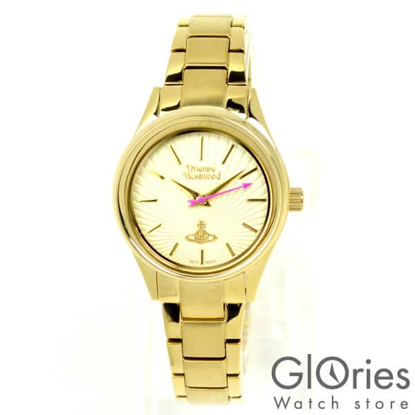 VivienneWestwood [海外輸入品] ヴィヴィアンウエストウッド ホロウェイ VV111GD レディース 腕時計 時計【あす楽】